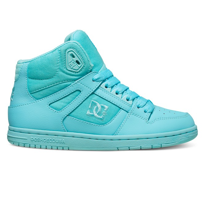 0 Rebound High - Hi Tops  302164 DC Shoes