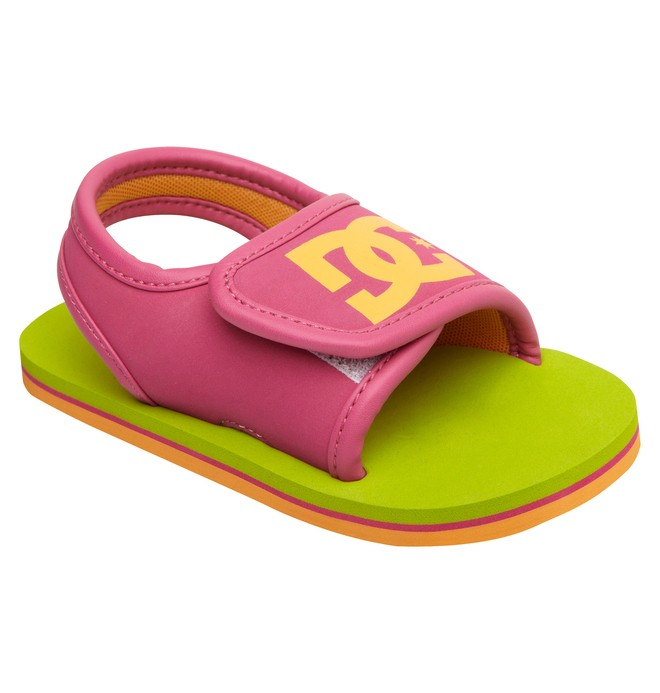 0 Kimo - Sandals  302183 DC Shoes