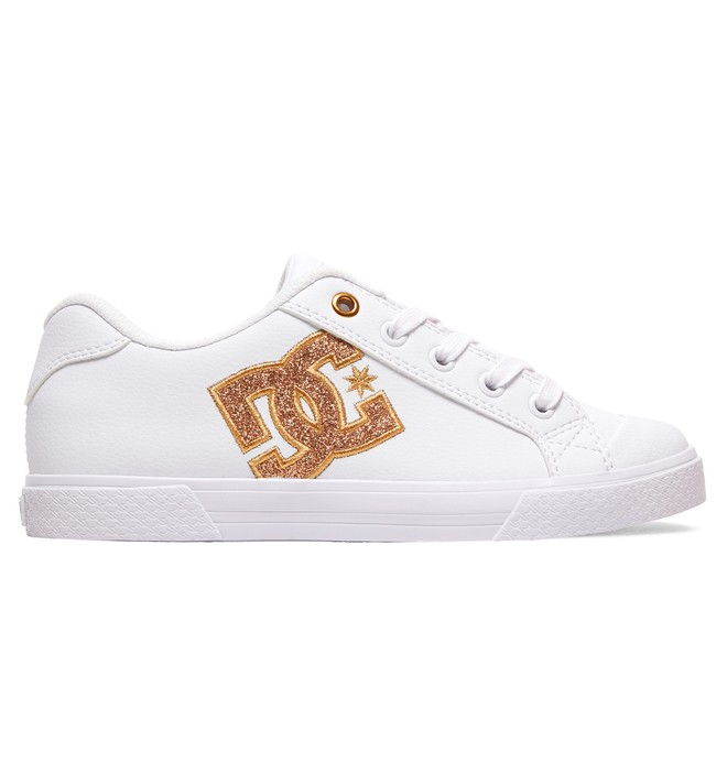0 Women's Chelsea SE Shoes  302252 DC Shoes