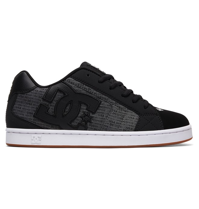 0 Zapatos SE Net Negro 302297 DC Shoes