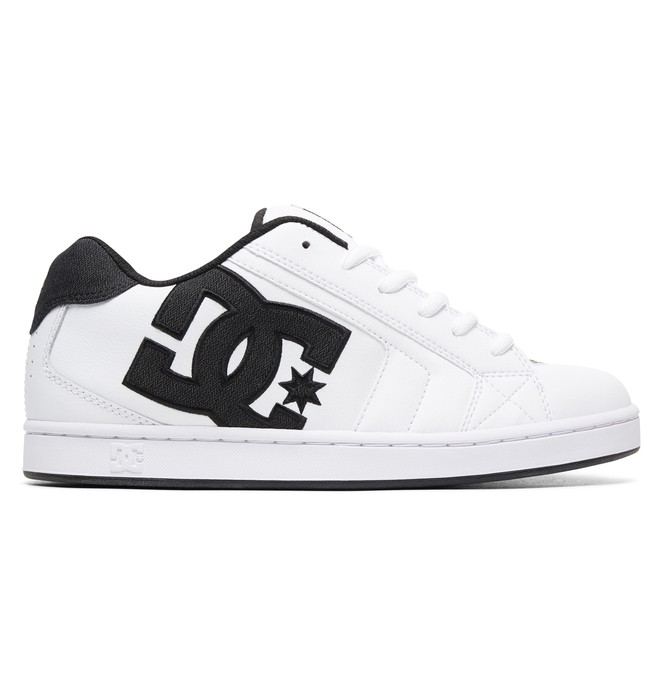 0 Zapatos SE Net Blanco 302297 DC Shoes