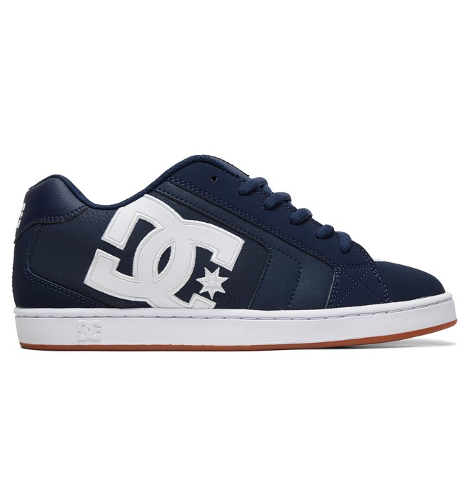 0 Net Shoes Blue 302361 DC Shoes