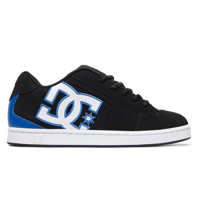0 Zapatos Net Negro 302361 DC Shoes