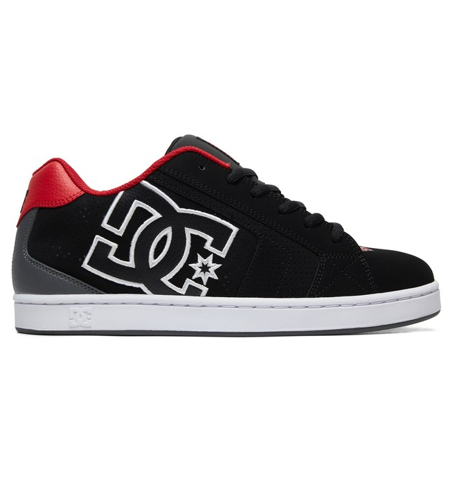 0 Net Shoes Black 302361 DC Shoes