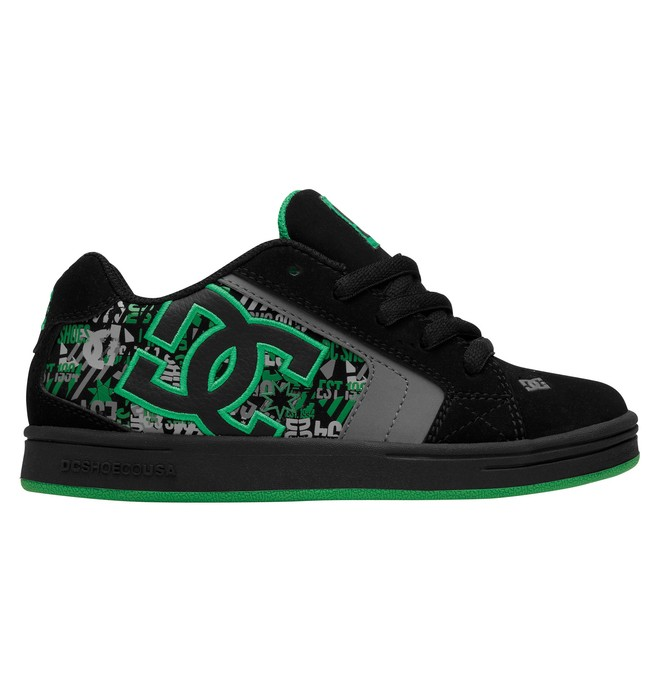 0 Net SE  302365A DC Shoes