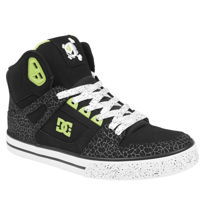 0 BLOCK STWC  302430 DC Shoes