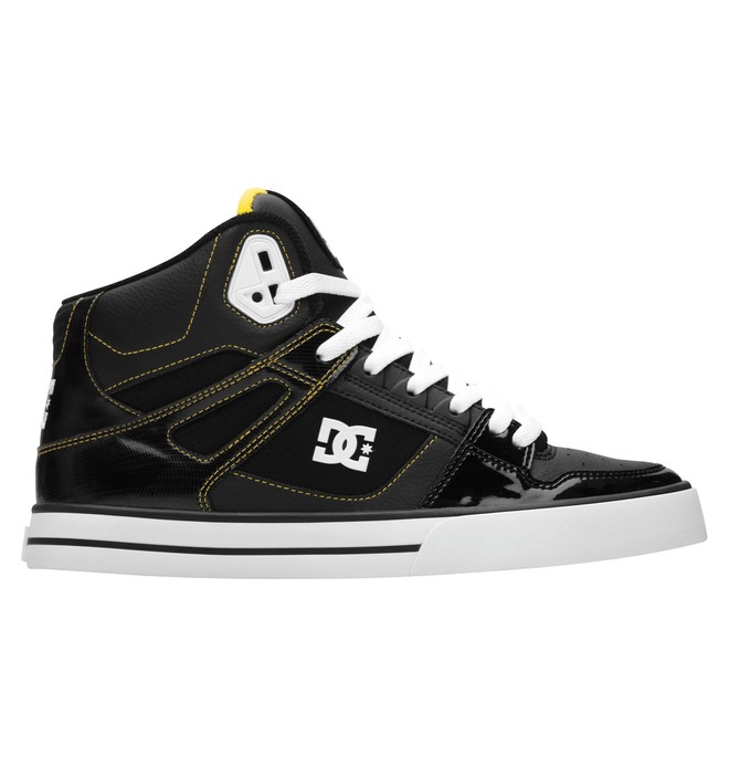 0 Pure High WC - High-Top Shoes  302523 DC Shoes