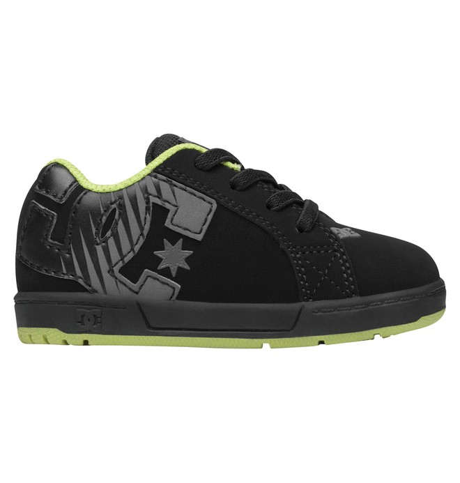0 CRT GFK ELSTC  302524 DC Shoes