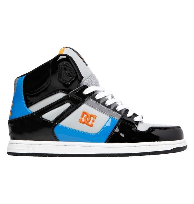 0 Men's Inbound Shoes  302785 DC Shoes
