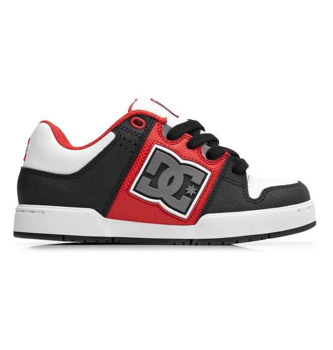0 Turbo 2 Youth Shoe  302862A DC Shoes