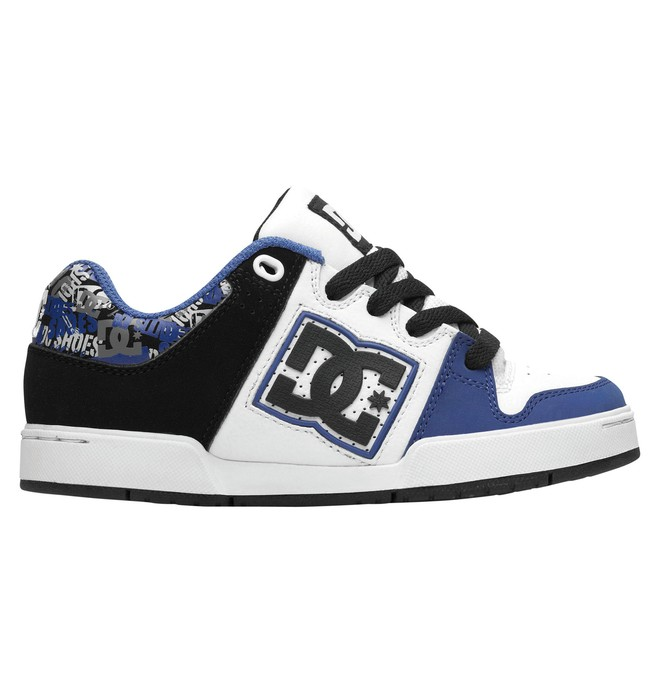 0 TURBO 2  302862B DC Shoes