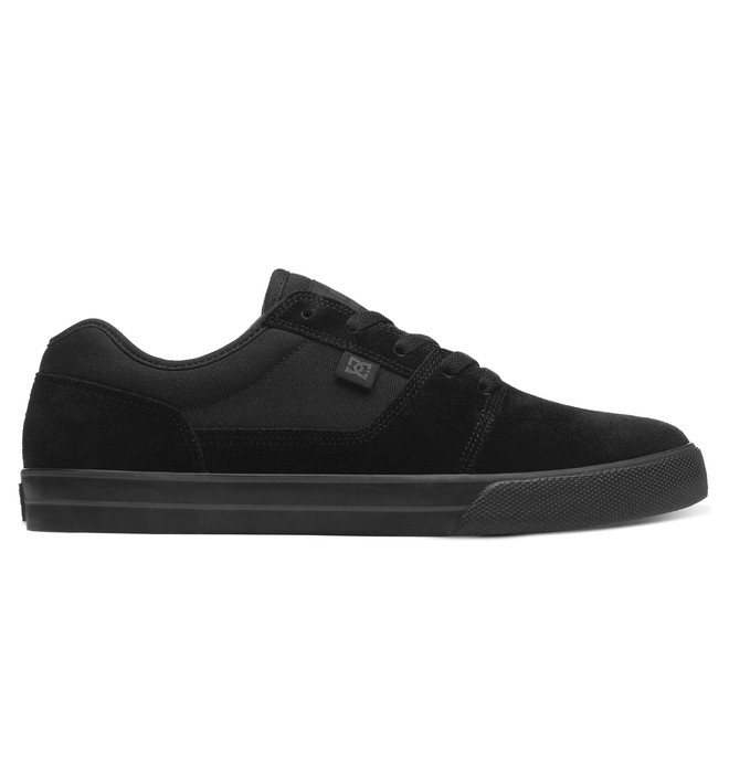 0 Tonik Shoes Black 302905 DC Shoes