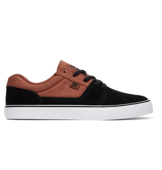 0 Tonik - Baskets pour Homme Noir 302905 DC Shoes