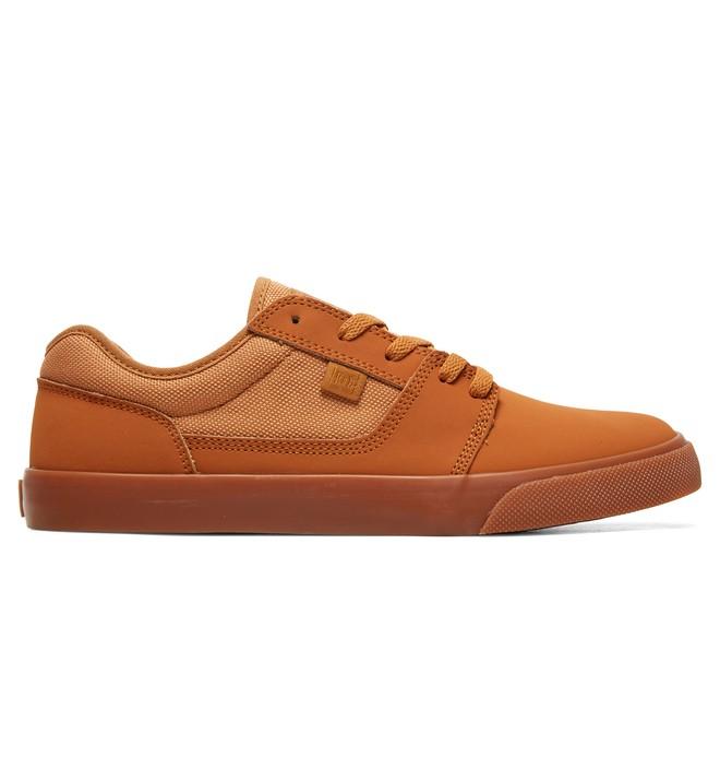 0 Tonik - Baskets pour Homme Marron 302905 DC Shoes