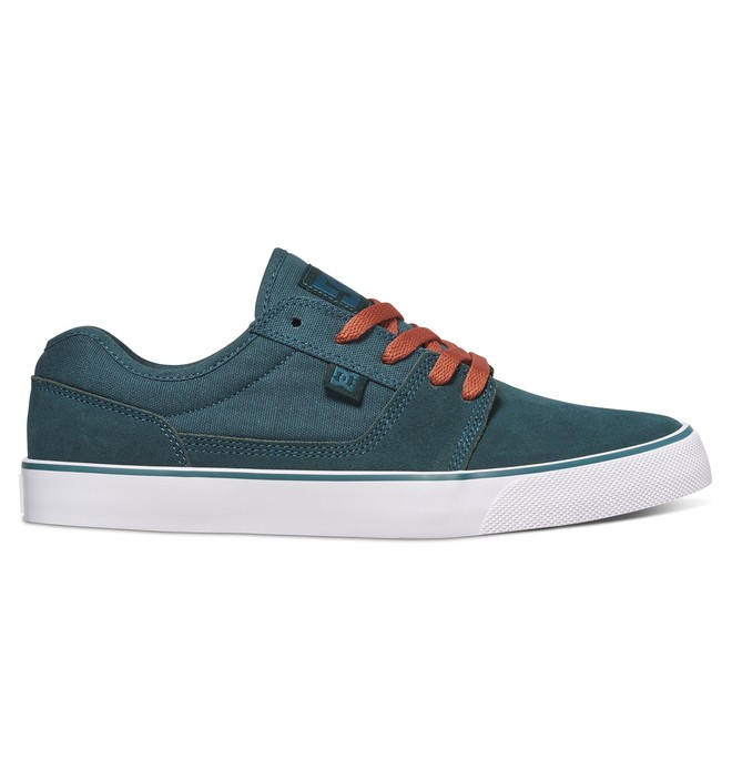 0 Tonik - Shoes for Men Green 302905 DC Shoes