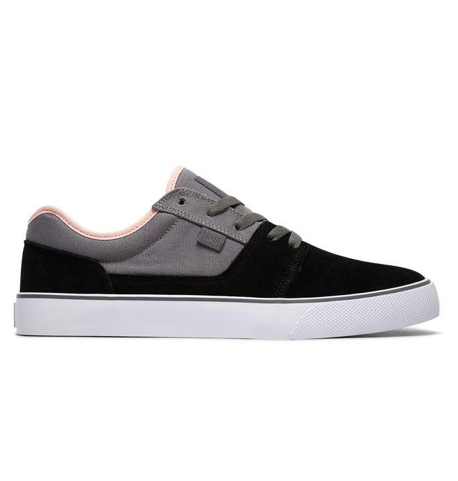 0 Tonik - Zapatos para Hombre Gris 302905 DC Shoes