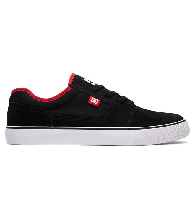 0 Tonik - Zapatos para Hombre Negro 302905 DC Shoes