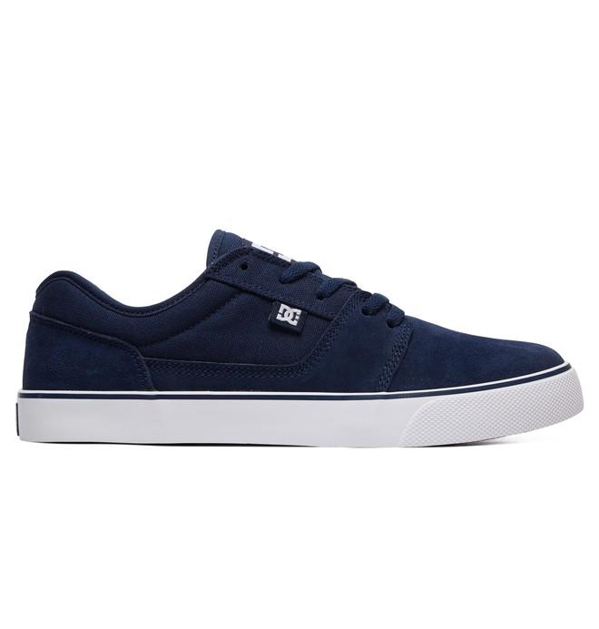 0 Tonik - Baskets pour Homme Bleu 302905 DC Shoes