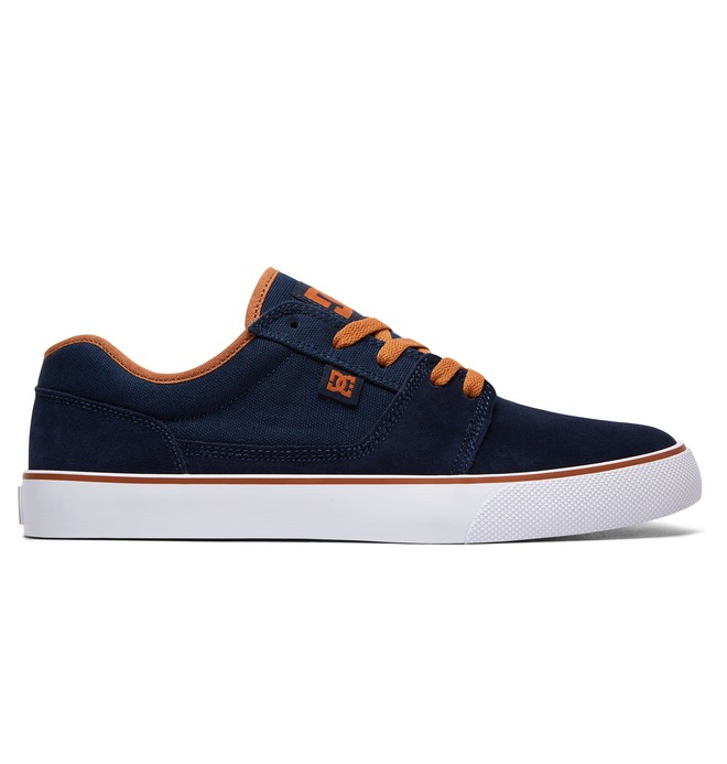 0 Tonik - Shoes for Men Blue 302905 DC Shoes