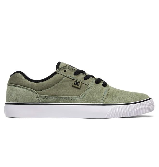 0 Tonik - Shoes for Men Green 302905 DC Shoes