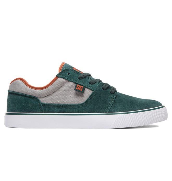 0 Tonik Shoes Green 302905 DC Shoes