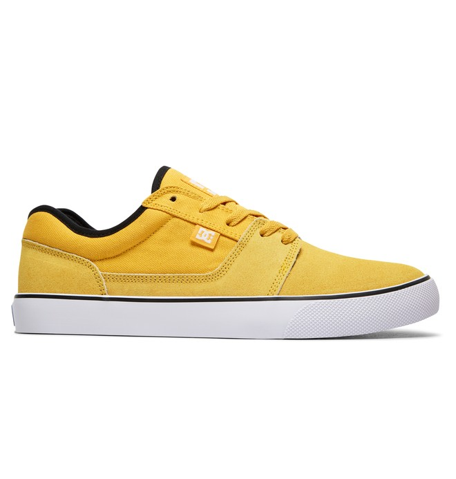 0 Tonik - Baskets pour Homme Jaune 302905 DC Shoes