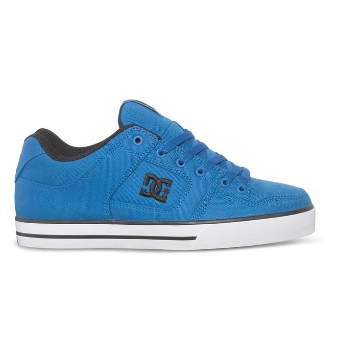 0 Pure TX Shoes  302907 DC Shoes