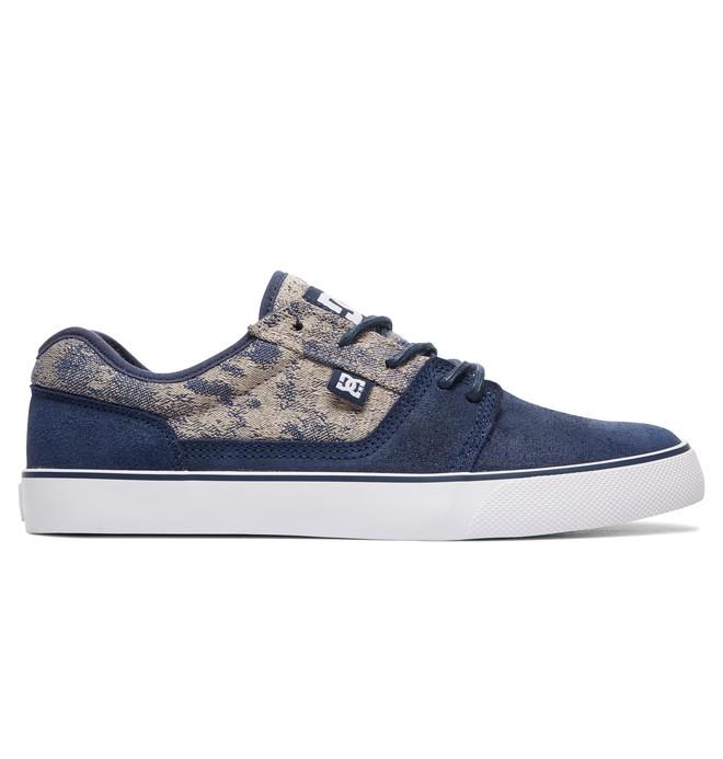 0 Tonik SE - Baskets pour Homme Bleu 303064 DC Shoes