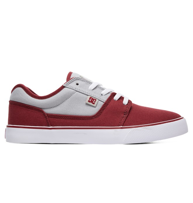0 Tonik TX Shoes Red 303111 DC Shoes