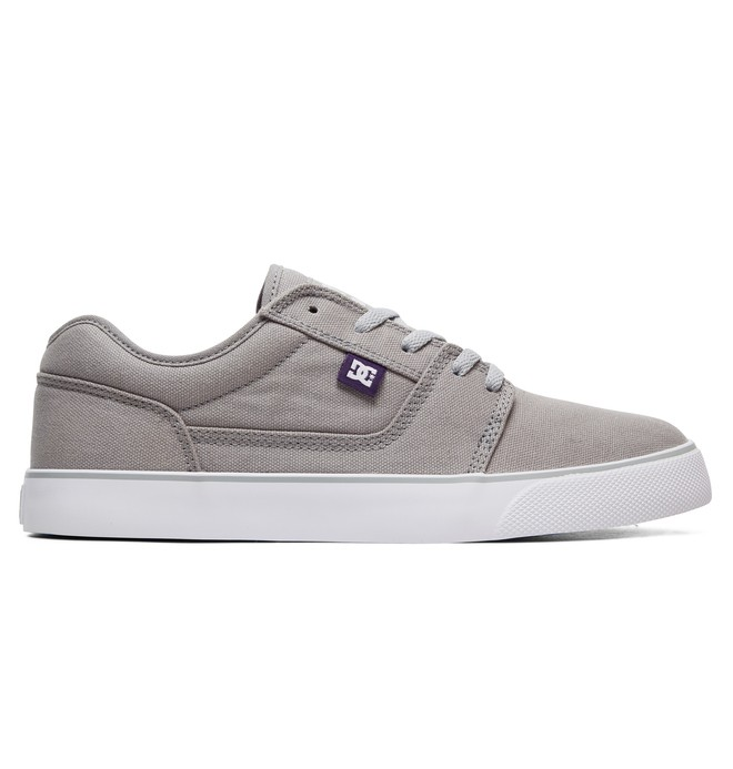 0 Tonik TX - Shoes for Men Grey 303111 DC Shoes