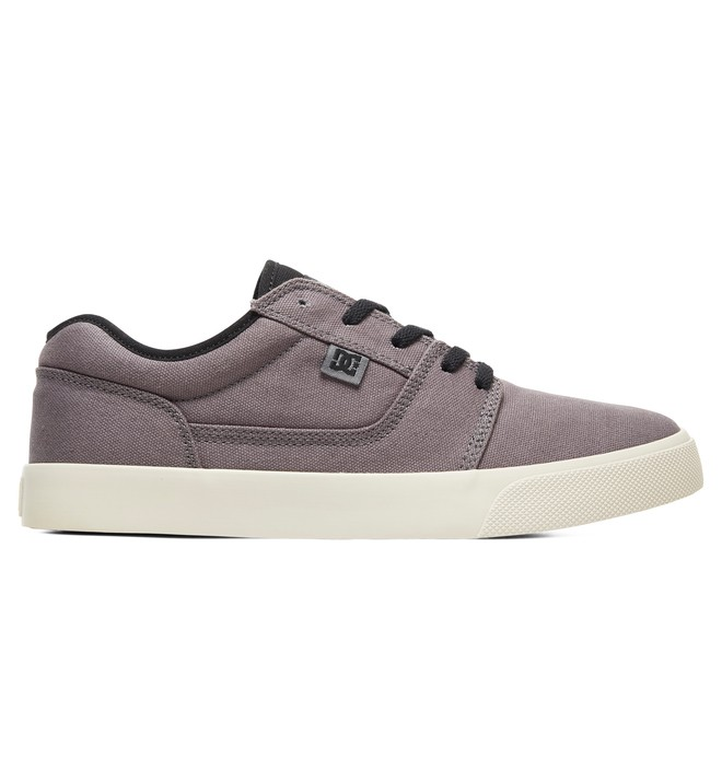 0 Tonik TX - Baskets pour Homme Gris 303111 DC Shoes