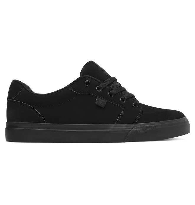 0 Anvil Shoes Black 303190 DC Shoes