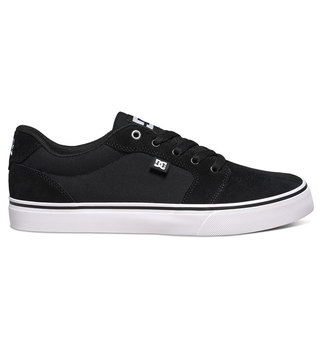 0 Anvil Shoes  303190 DC Shoes