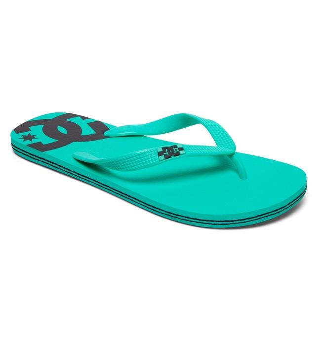 0 Spray - Tongs pour Homme Bleu 303272 DC Shoes