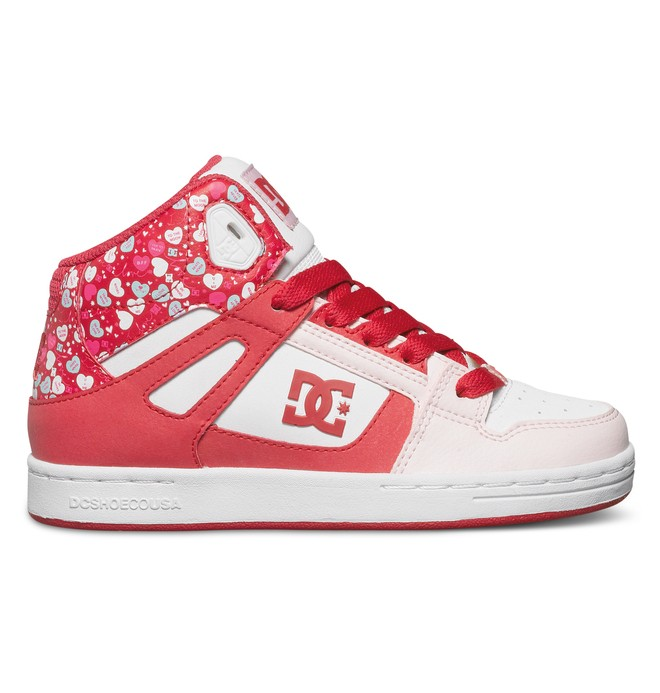 Rebound SE - High-Top Shoes 303310A