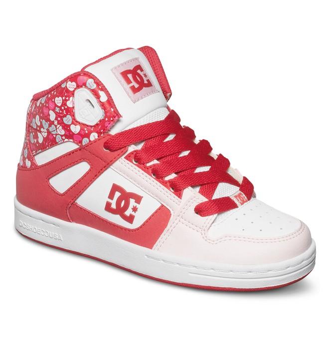 Rebound SE - High-Top Shoes 303310B