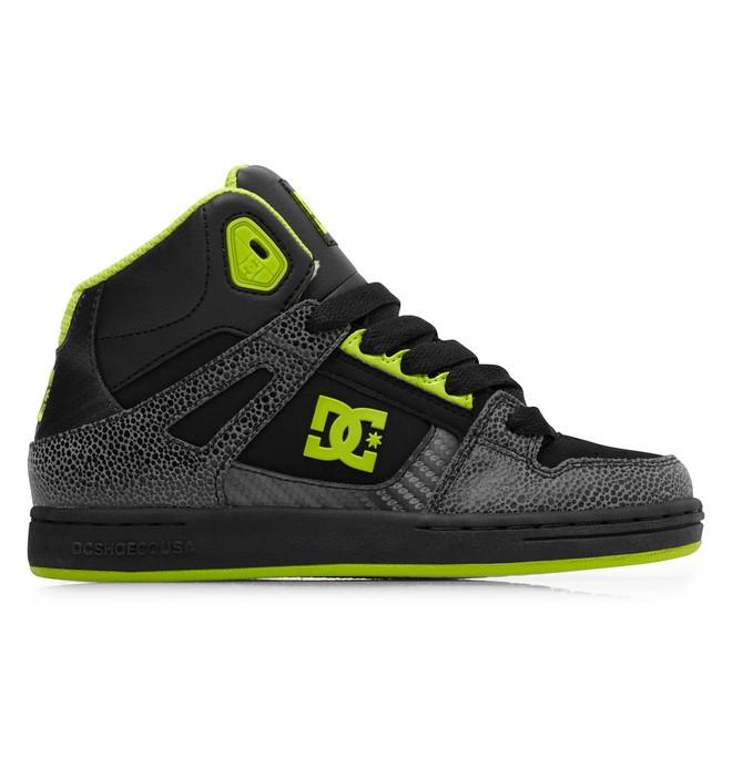 0 Rebound SE - Zapatillas de corte alto  303310B DC Shoes