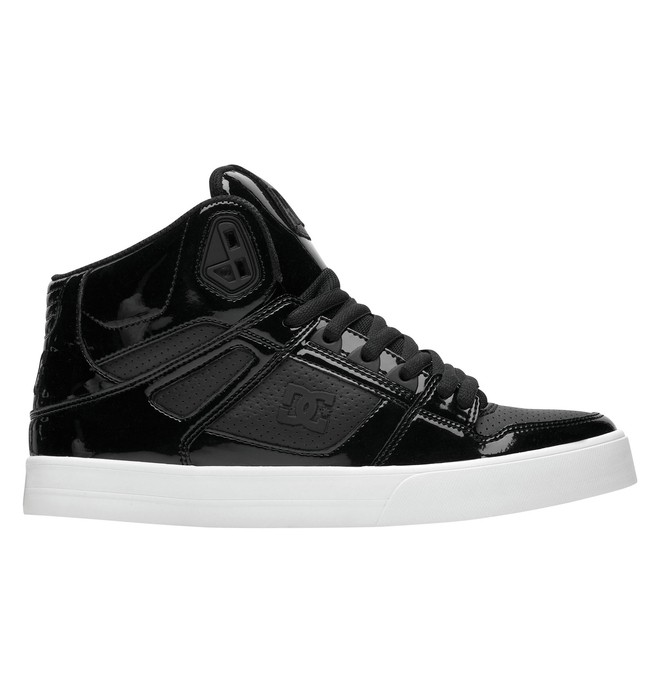 0 Pure High WC SE - High-Top Shoes  303358 DC Shoes
