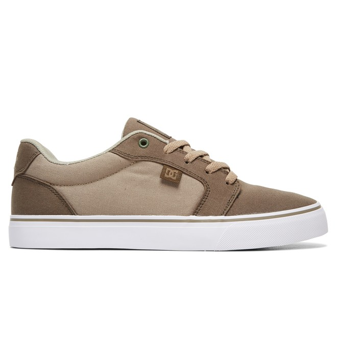 0 Anvil TX - Shoes Brown 320040 DC Shoes