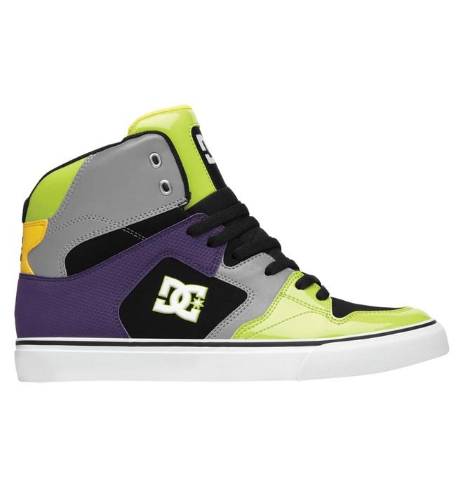 Pro Spec 3.0 VLC Shoes 320209   DC Shoes