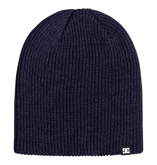 0 Clap - Bonnet Bleu 55310017 DC Shoes