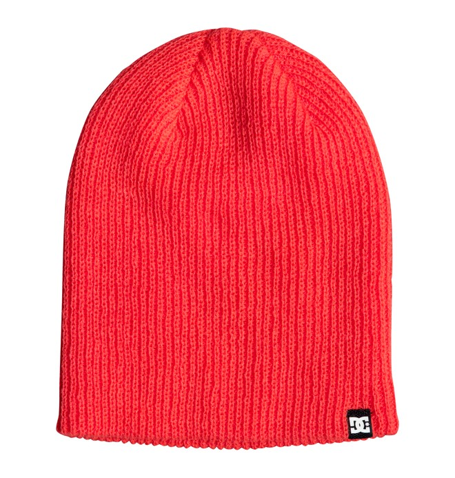 0 Clap - Gorro Rosa 55310017 DC Shoes