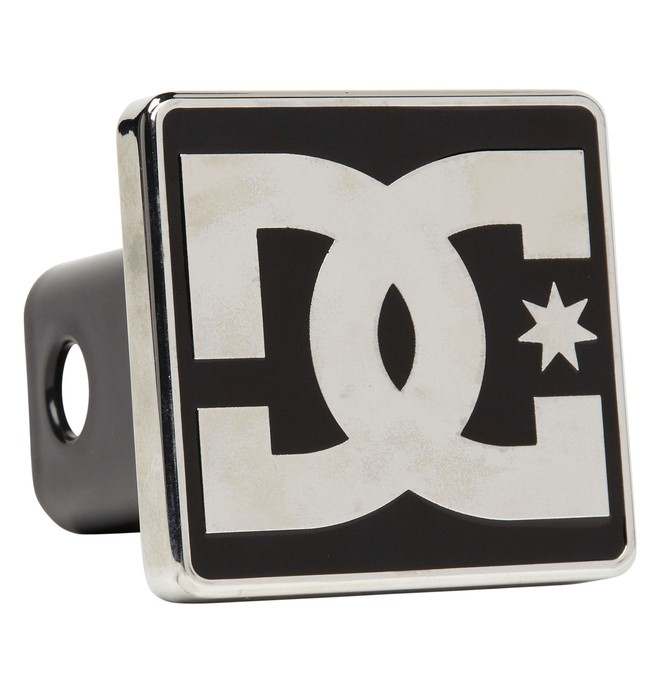 0 Men's DC Towstar Hitch Cover  55390029 DC Shoes