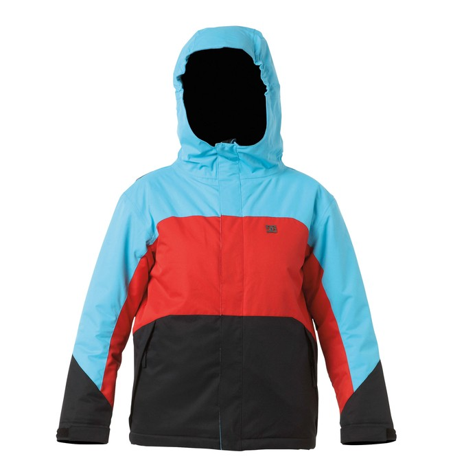 0 Boys Amo Snowboard Jacket  74641035 DC Shoes