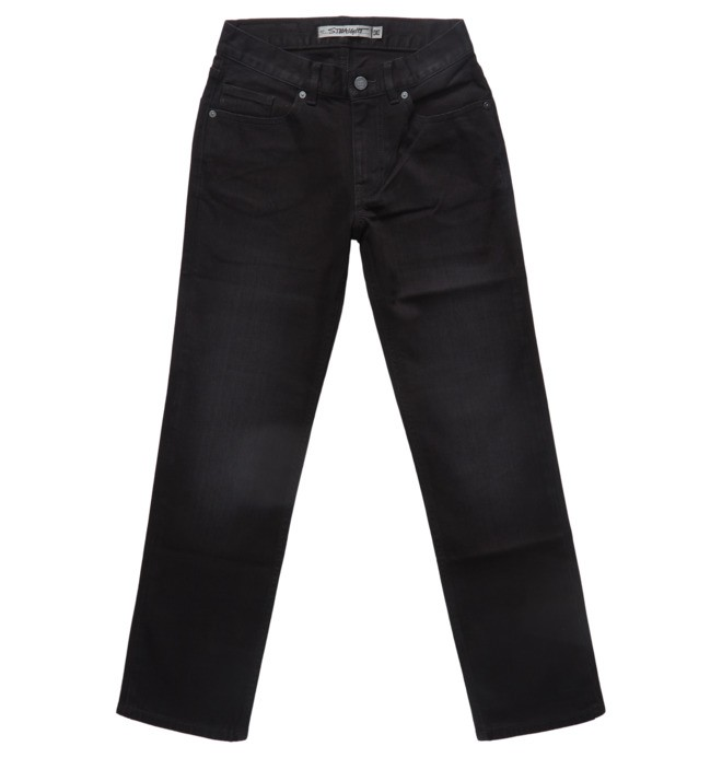 Worker - Straight Fit Jeans for Boys  ADBDP03004