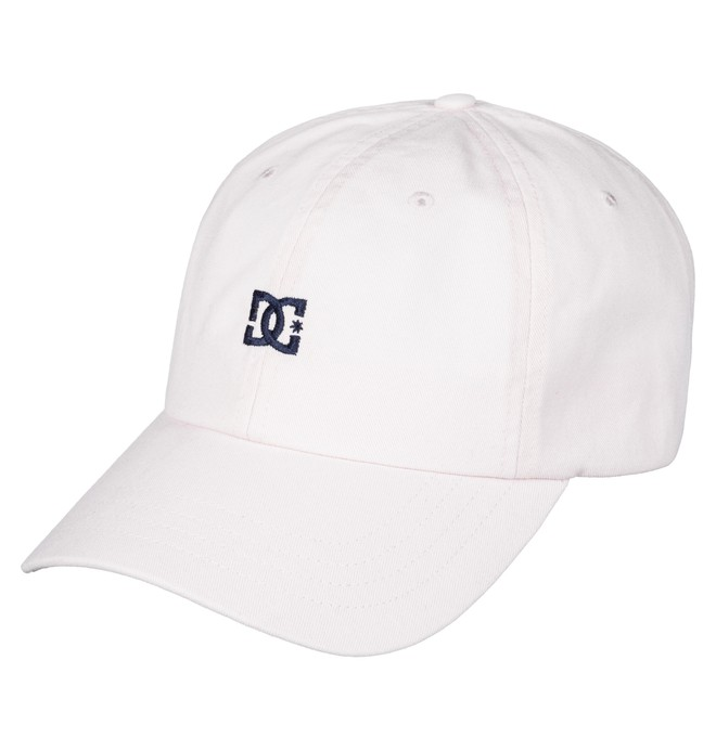 0 Boy's 8-16 Uncle Fred Dad Hat Pink ADBHA03061 DC Shoes