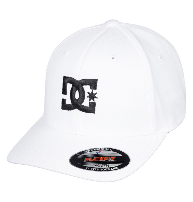 Cap Star - Flexfit® Cap for Boys 8-16  ADBHA03095