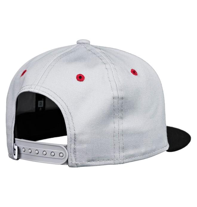 Speed Demon - Snapback Cap for Boys 8-16  ADBHA03106
