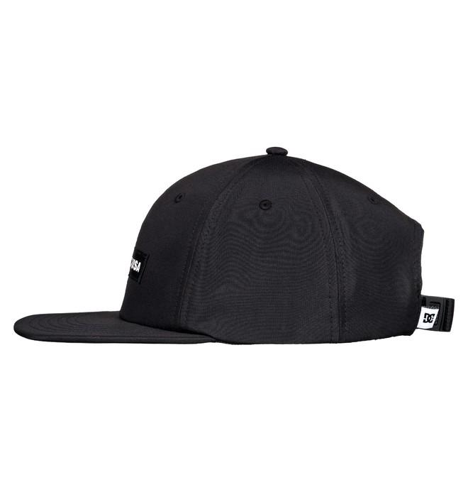 Smasher - Snapback Cap  ADBHA03129