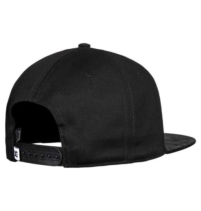 Brackers Snapback Hat  ADBHA03142